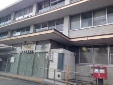富山市立富山まちなか病院