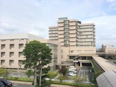 静岡県立静岡がんセンター