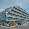 東京女子医科大学東医療センター
