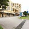 沖縄県立中部病院