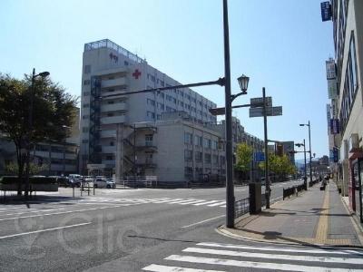 鳥取赤十字病院
