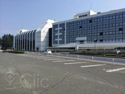 奥羽大学歯学部附属病院