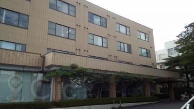 針生ケ丘病院
