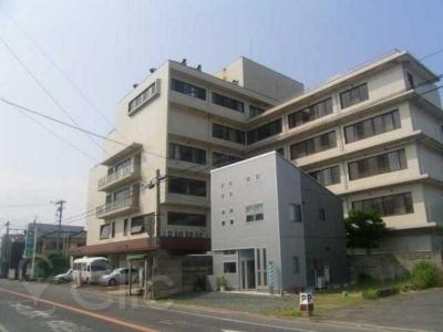 唐津第一病院