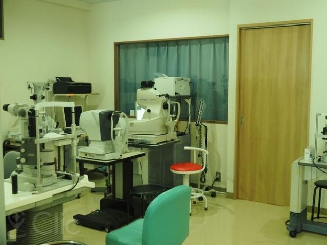 尾城眼科医院
