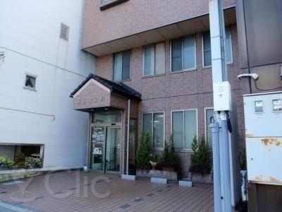 武田皮膚科泌尿器科医院