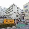 帝京大学医学部附属溝口病院