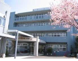 黒河内病院