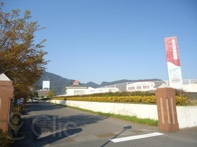 鹿児島県立姶良病院