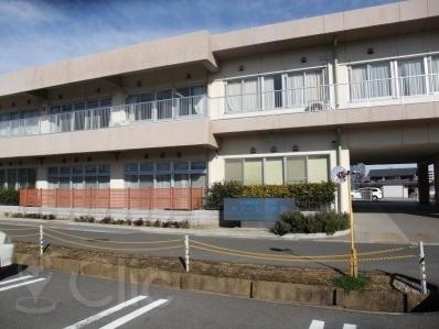 セフィロト病院