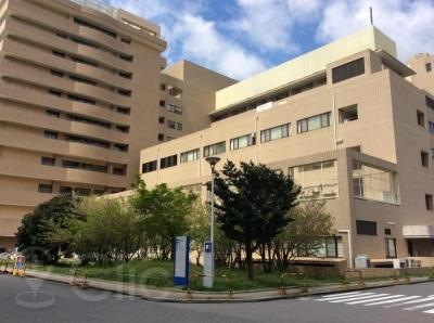 徳島大学病院