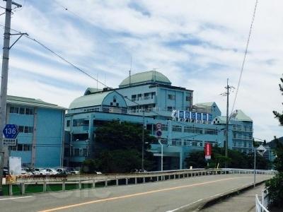 博愛記念病院