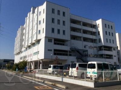 みさと健和病院