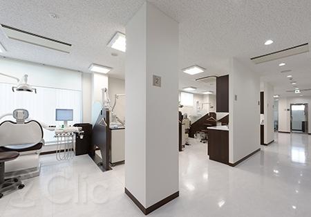 赤羽歯科 信濃町診療所