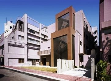 河野臨床医学研究所附属第三北品川病院