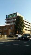 上尾中央第二病院