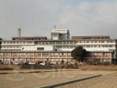 市立伊勢総合病院