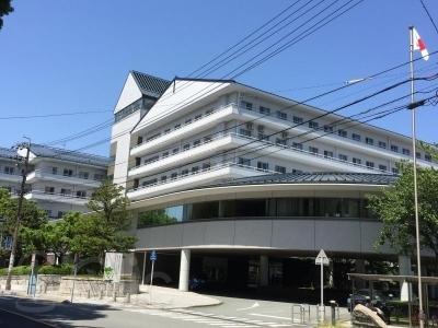 松阪市民病院
