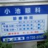 小池眼科医院
